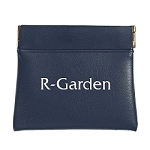 Pill Pouch - Dark Navy