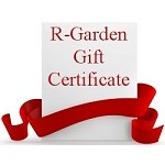 Gift Certificate by E-mail