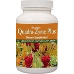 Quadra-Zyme Plus, 2 sizes