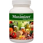 Maximizer, 3 sizes